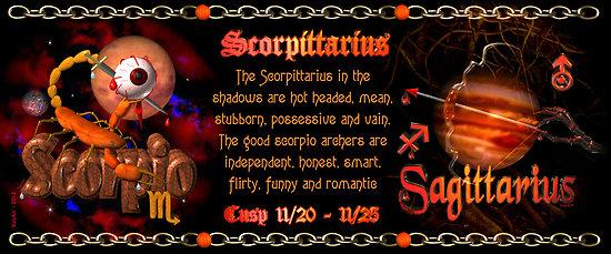 scorpitarius