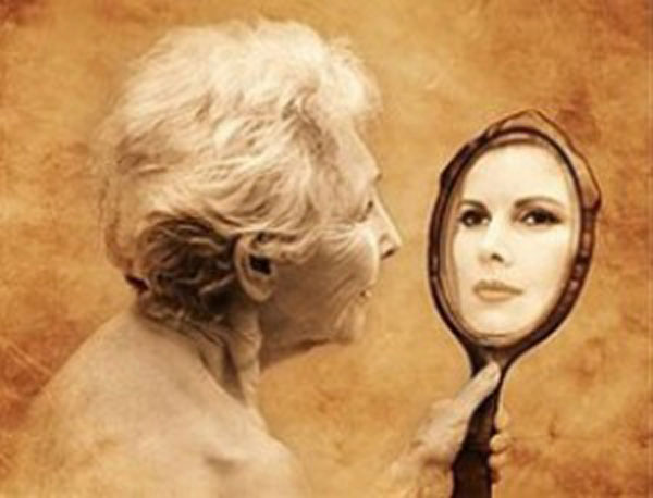 """""""Свет мой зеркальце"""""""