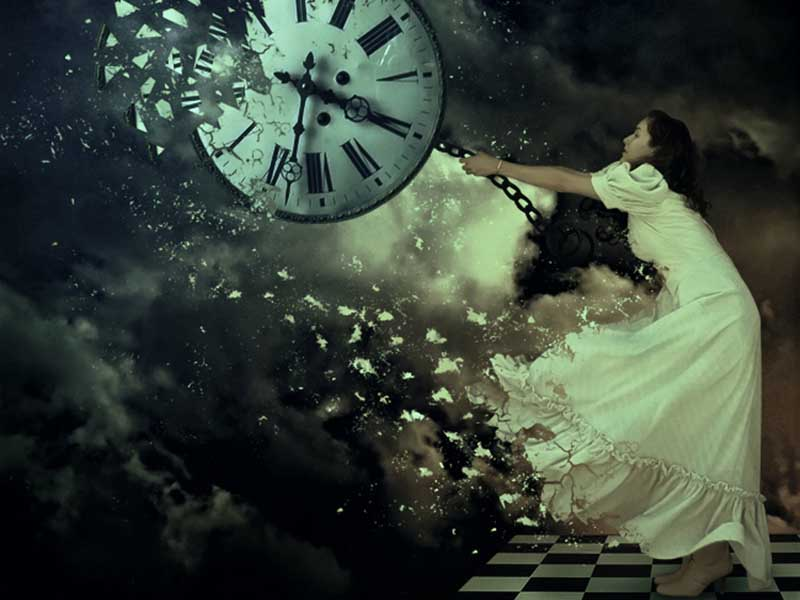 На что вы расходуете свое время?
