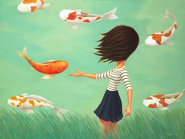 Сезон Рыб